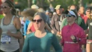 CTV Calgary: Lacing up for the Calgary Marathon