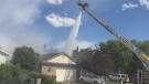A dramatic rescue is credited for saving five children from a dangerous house fire in Beaumont.