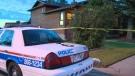 Calgary police investigate home invasion