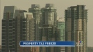 CTV Calgary: Council keeps tax rate flat