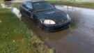 Calgary hail - flooding  - Midnapore