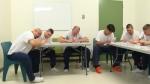 bootcamp behind bars