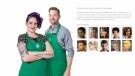 Starbucks dress code eased