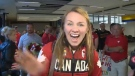 Wiebe returns with gold