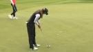 Golf tournaments helping economy