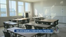CTV Calgary: New schools ready to open in Calgary