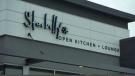 Starbelly restaurant - Calgary