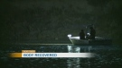 Divers recover drowning victim