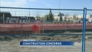 CTV Calgary: Construction disrupts local business