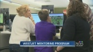 CTV Calgary: WestJet mentoring Canadian youth