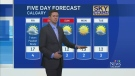 CTV Calgary: Instability could bring thunderstorms