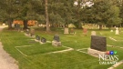Banff cemetery could become historic site