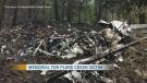 Memorial service for pilot killed in crash