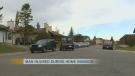 Police search for home invasion suspect