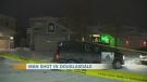 Man shot at southeast home
