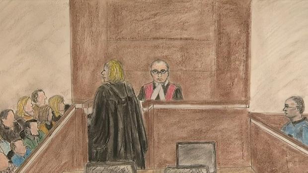 garland-trial