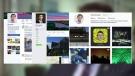 Mayor Iveson social media